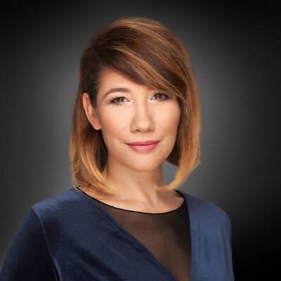 Lucia Ďuriš Nicholsonová (SK) (online rečník)