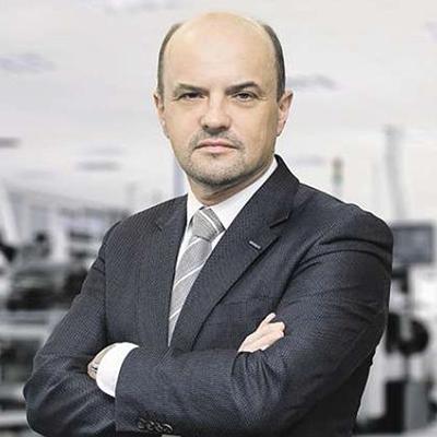 Miloslav Karaffa (online speaker)
