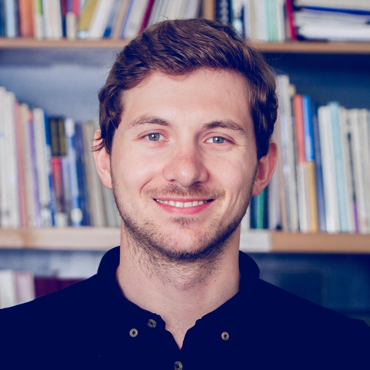 Petr Leyer (CZ) (online rečník)