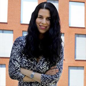 Liliana Berezkinová (CZ) (online speaker)
