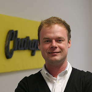 Daniel Šlosár (SK) (online speaker)